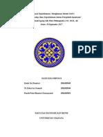 Tinjauan Terhadap Ilmu Keprilakuan Dalam Perspektif Akuntansi (1)