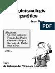Trabajo Practico Escrito Grupal Piaget las teorias del aprendizaje