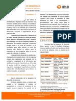 Ficha 14 Preguntas de Desarrollo