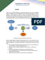 Flujo de Información y Auditoria de Información