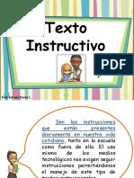 Material Apoyo Clase de Lenguaje. Texto Instructivo. Origami