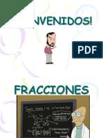 Carlos Conceptos de Fracciones