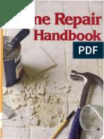 HOME REPAIR HAND BOOK.pdf