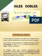 (1) integrales iteradas