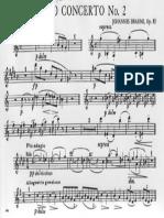 Brahms - Piano 2