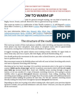 How to Warm Up.pdf
