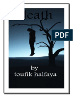 Death by Toufik Halfaya