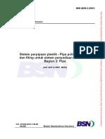 Sistem perpipaan PE bagian 2 SNI 4829.2-2015.pdf