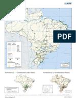 Brasil Sistema Eletrico
