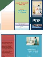 brosurklinikkebidanan6-131101124232-phpapp01.docx