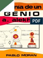 Alekhine - Agonia de Un Genio