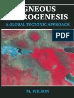 2007 Igneous Petrogenesis Wilson