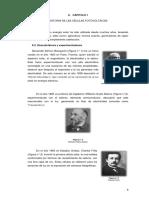 HISTORIA PANELES FOTOVOLTAICOS