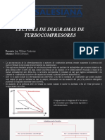 Lectura de Diagramas de Turbocompresores