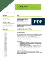 4-1-1 week pdf