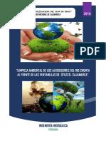 Proyecto Ecológico (Otuzco-cajamarca)