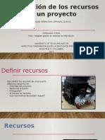 Sebastian.carvajal Project Resources