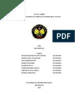 Tugas UAS Lereng Teknik Sipil 2015