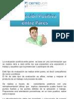 15_valoracion_ positiva_ entre _pares.ppt