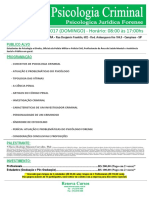 CURSO DE PSICOLOGIA CRIMINAL - 12 de Novembro - Campinas.pdf
