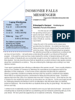 2015 august newsletter