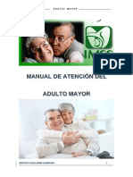 Manual Del Adulto Mayor