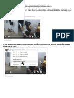 TUTORIAL PARA SALVAR VÍDEOS DO FACEBOK EM FORMATO MP4.docx