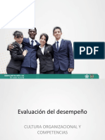 Evaluacion Del Desempeño Marzo 18 -Sena