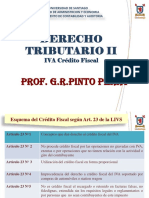 7 DT II Crédito Fiscal.pptx
