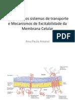 02-Fisiologia Dos Sistemas de Transporte