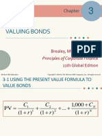 Mmi 01 Bma 03 Bond Valuation