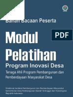 Bahan Bacaan Modul Pelatihan Tenaga Ahli P3MD 2017 Percepatan_190817 Final