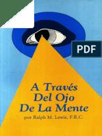 A Través del Ojo de la Mente.pdf