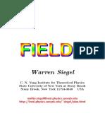 Siegel Fields
