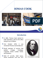 Thomas Cook Crm