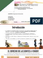 Globalización y Comercio Internacional_trabajo Final