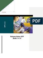 SFP Production Build 1.4.1