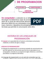 LENGUAJE  DE PROGRAMACION (1).ppt