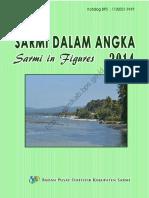 Sarmi Dalam Angka 2014