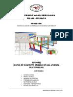INFORME CONCRETO ARMADO I.docx