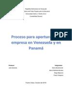 Pasos para el registro de una empresa en venezuela.docx