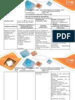 Guía de Actividad y Rúbrica - Paso 4. Aplicar Unidad I y I