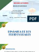 Informe de Dinamica de Los Fluidos Reales Bombas y Turbinas (1)