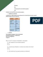 Estudio de Mercado Grupo Ga5