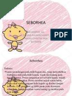 TUGAS BUK TIA ASNEO ( SEBORHEA) KELOMPOK 12.pptx