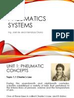 Pneumatics Systems