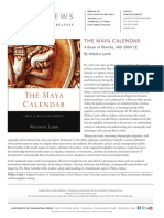 The Maya Calendar by Weldon Lamb