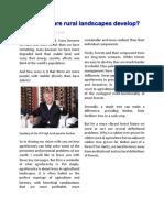 ICRAFs DG Statement in Durban 2015