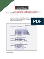 1 Matriz Elaboración Del PAT - Avanzado_27 Enero Corregido 15.02.15 en BLANCO