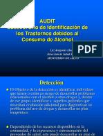 Test Audit